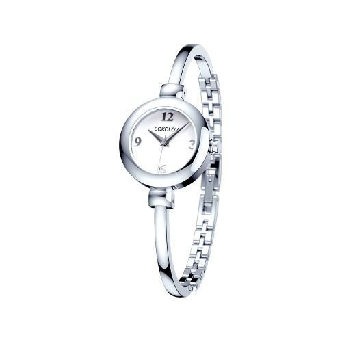 Paradis Love  Women's Steel Watch