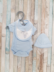 Premature baby just arrived 3 piece set