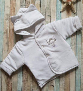 Dandelion  Tiny baby bear Jacket