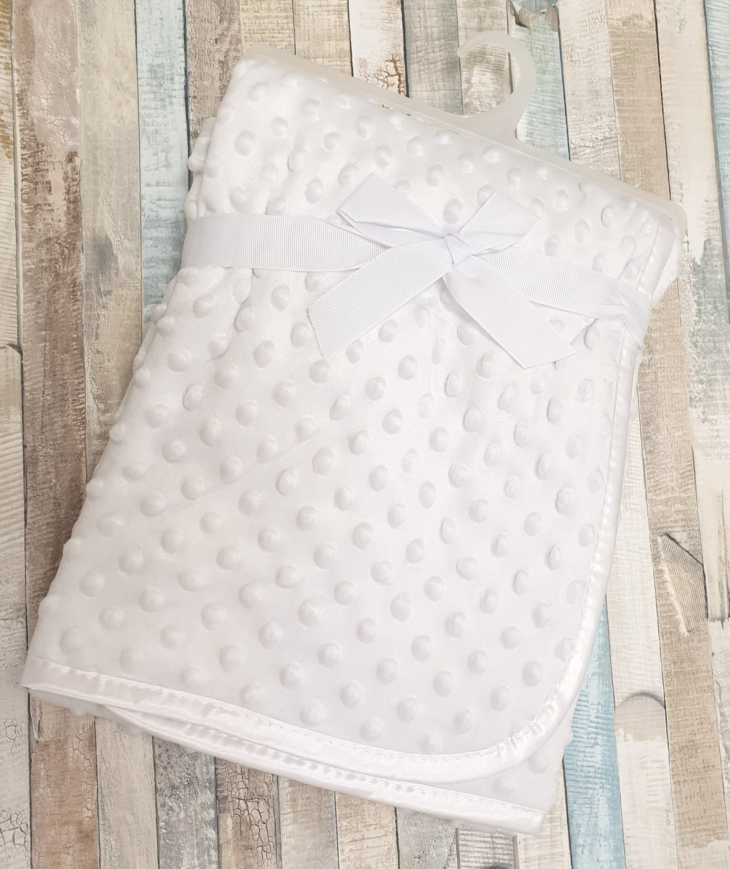 Soft touch baby bubble embossed wrap