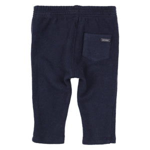 GYMP Navy trousers