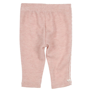 GYMP Rose pink legging