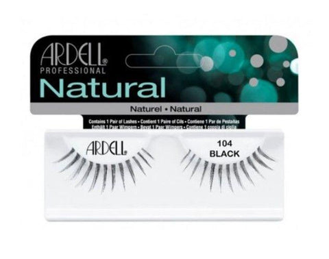 Ardell Lash Extension-Natural 104 Black