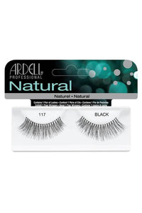 Ardell Lash Extension-Natural 117 Black