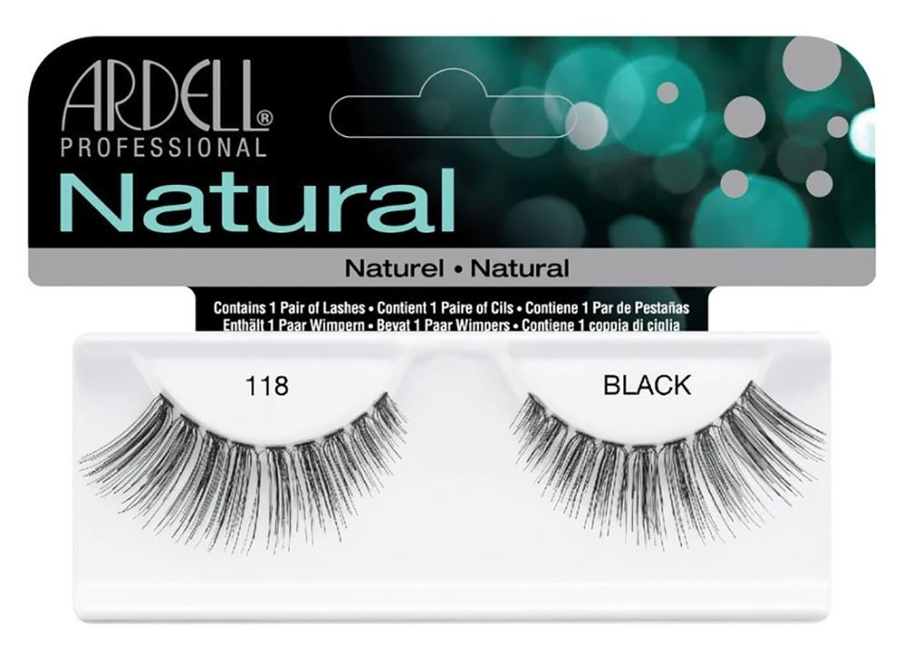 Ardell Lash Extension-Natural 118 Black