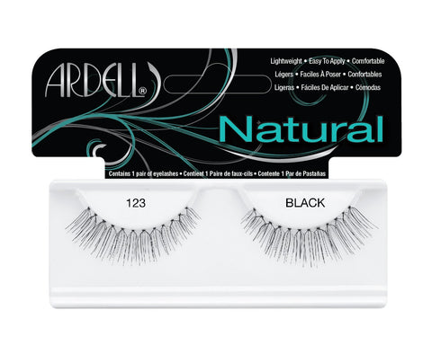 Ardell Lash Extension-Natural 123 Black
