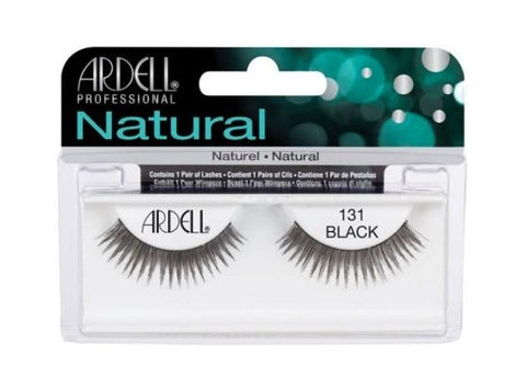 Ardell Lash Extension-Natural 131 Black