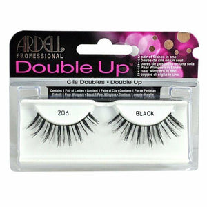 Ardell Lash Extension-Double up 206 Black