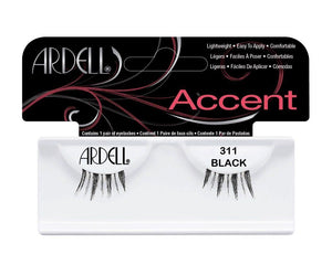 Ardell Lash Extension-Accent 311 Black
