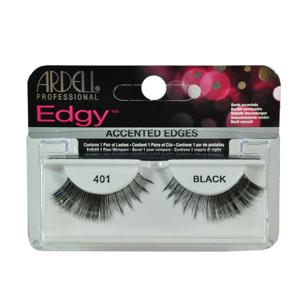 Ardell Lash Extension-Edgy 401 Black