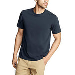 Load image into Gallery viewer, Eddie Bauer Men's Legend Wash Pro Short-Sleeve T-Shirt - Classic