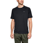 Load image into Gallery viewer, Under Armour Men's Tech 2.0 Short Sleeve T-Shirt, Black