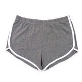 women's dolphin running shorts