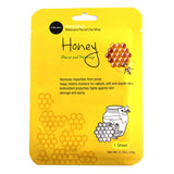 Facial Mask Pack 1 Sheet-Honey