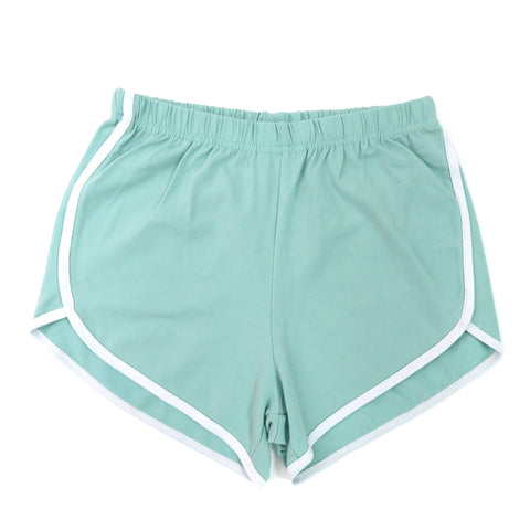 Dolphin Running Shorts-Mint