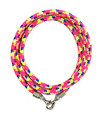 Multi Color Mask Strap Holders Necklace  for Adult and Kids- 22 Colors