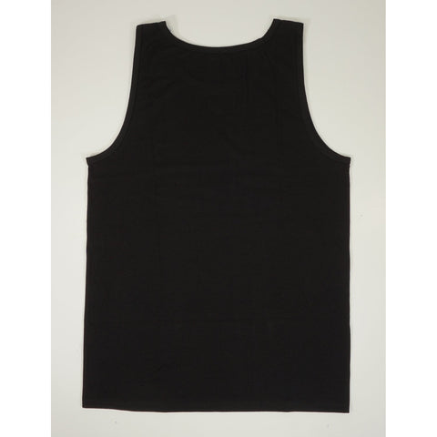 Vans Print Box Tank Top-Black