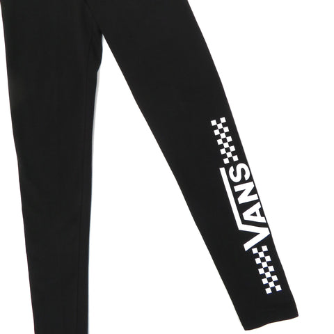 Vans Women's Funnier Times Legging in Black