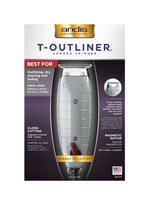 Load image into Gallery viewer, Andis Professional T-Outliner Beard/Hair Trimmer with T-Blade