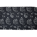Load image into Gallery viewer, Unisex Multi Purpose Paisley Print Face Tube Mask Magic Scarf