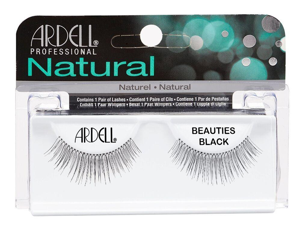 Ardell Lash Extension-Natural Beauties Black