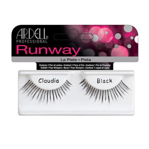 Ardell Lash Extension-Runway Claudia Black