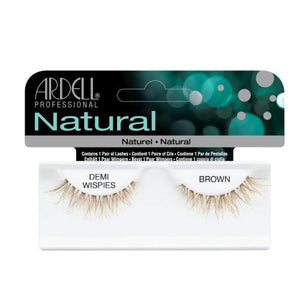 Ardell Lash Extension-Natural Demi Wispies Brown