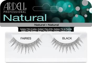 Ardell Lash Extension-Natural Fairies Black