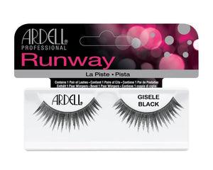 Ardell Lash Extension-Runway Gisele Black