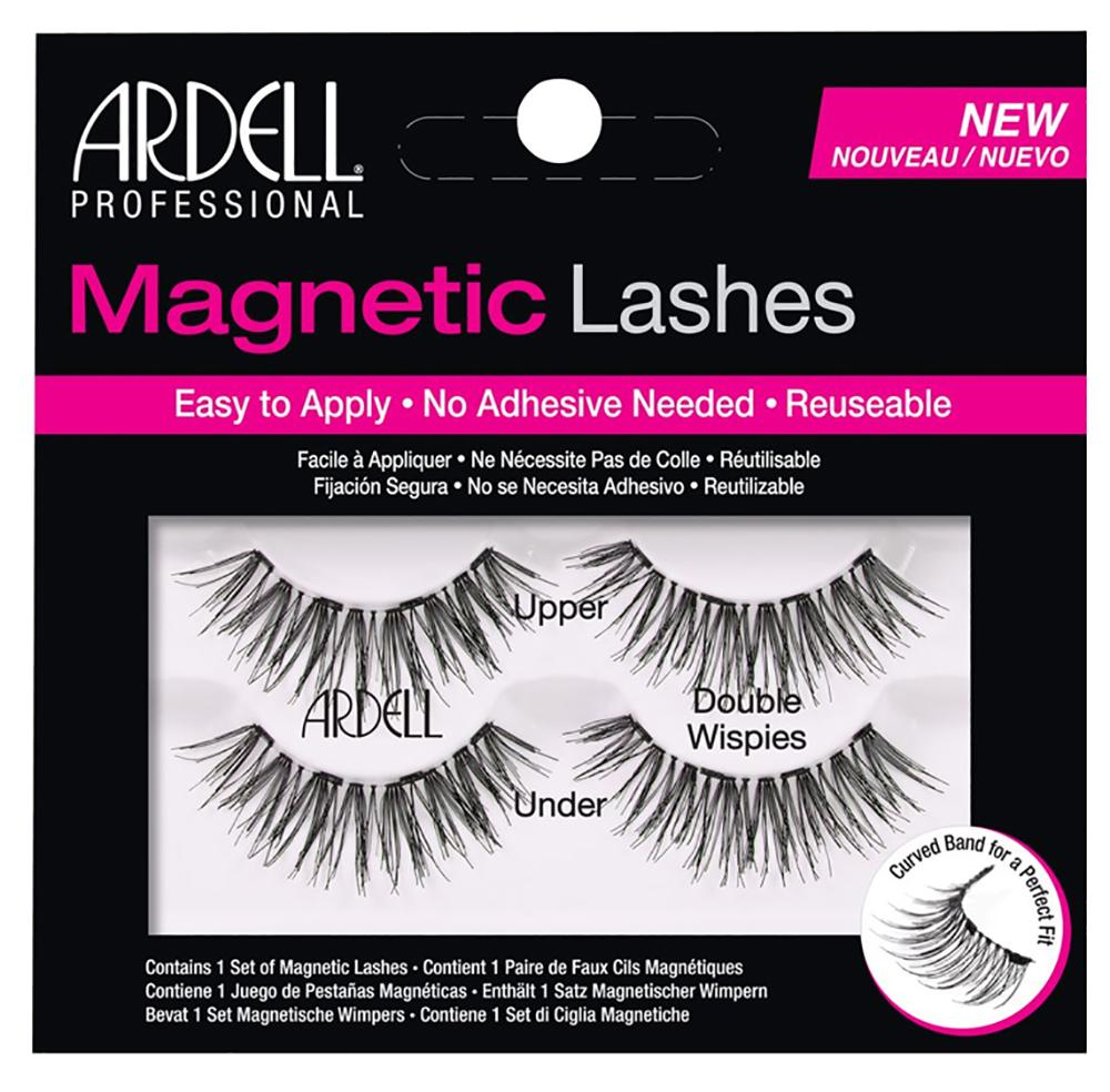 Ardell Lash Extension-Magnetic Lashes Double Wispies