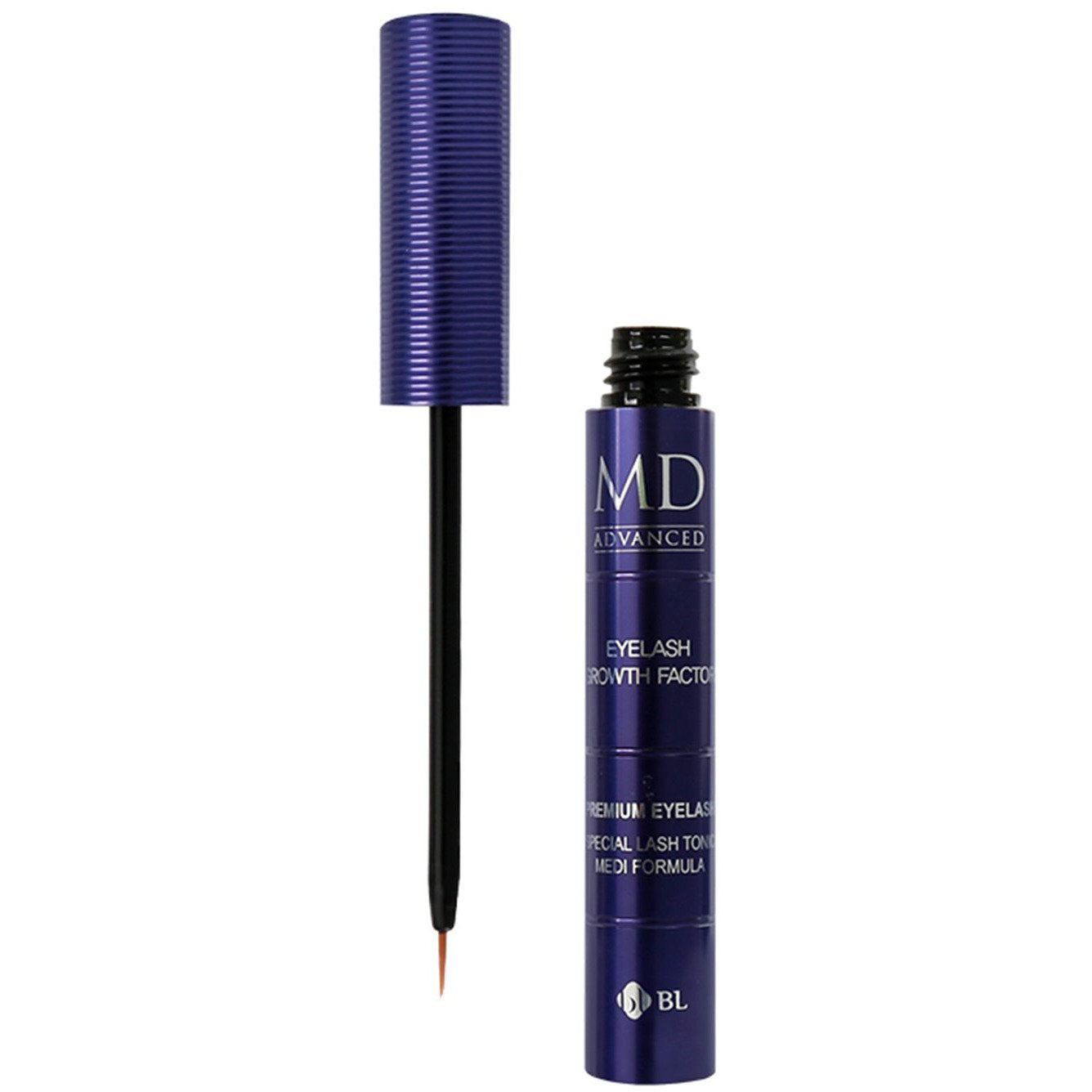 BL Lashes MD Advanced - Eyelash Growth Factor With Special Lash Tonic Medi Formula 5.6ml