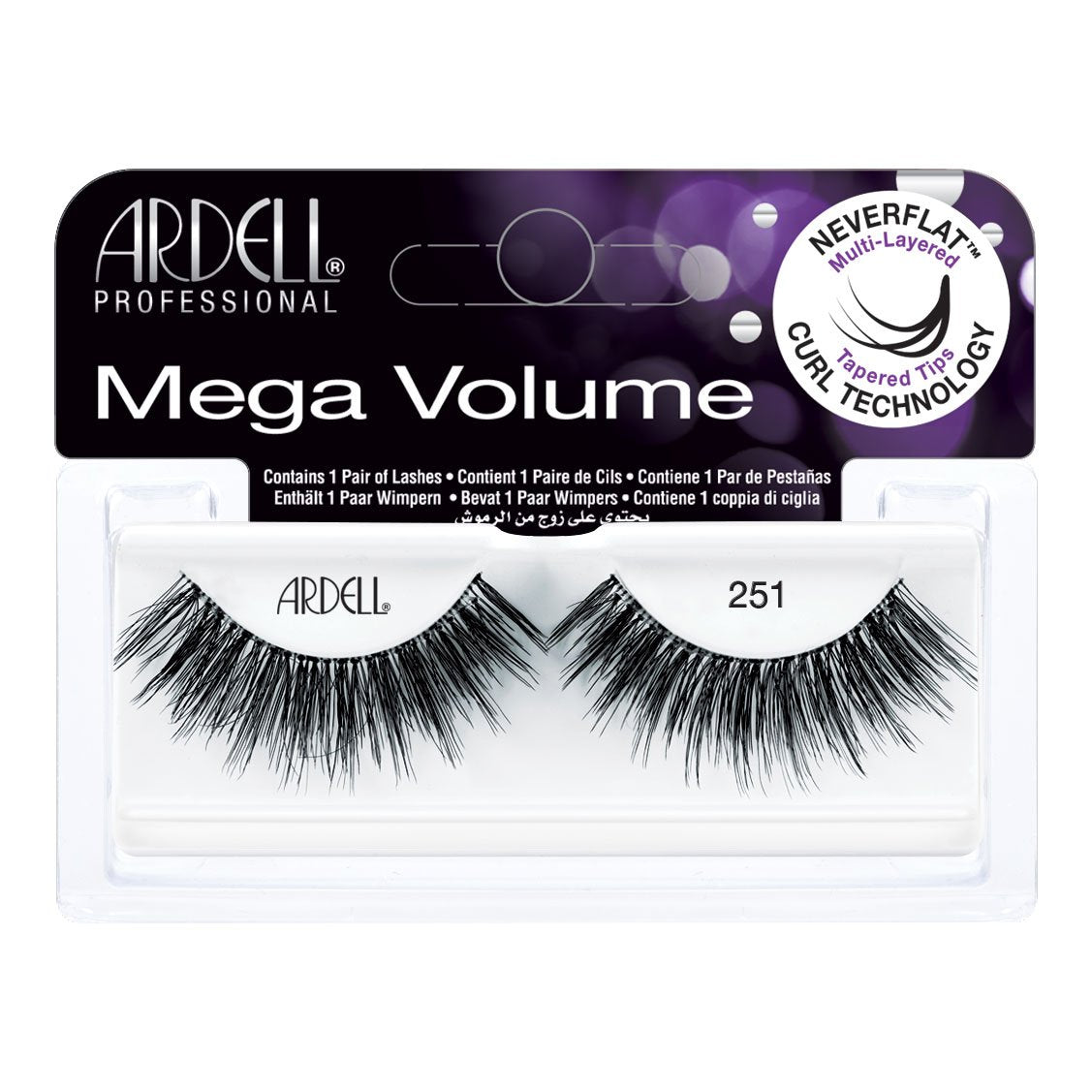 Ardell Lash Extension-Mega Volume 257