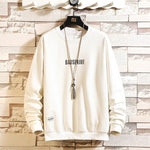 Load image into Gallery viewer, Fashion Brand Men Hoodies 2020 Spring Autumn Hip Hop Loose Casual Men's Sweatshirts Punk Streetwear Clothes