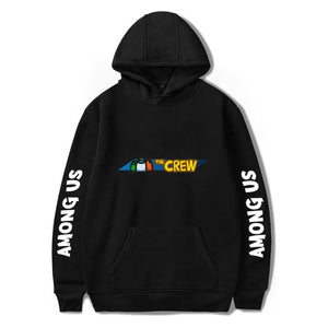 2020 New Game Among Us Hoodies Men Casual Pullover Streetwear Sweatshirt Sudadera Hombre Among Us Hoodie Men/Women