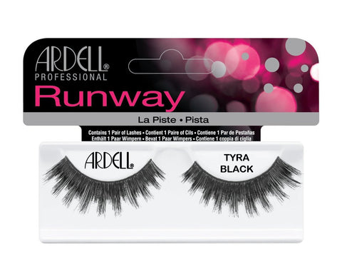 Ardell Lash Extension-Runway Tyra Black
