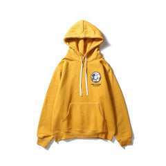 Hoodie Tsunami Law Of Nature