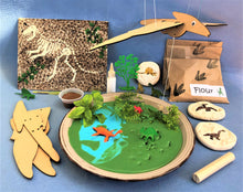 Dinosaur crafts for kids, slime, salt dough, fossils