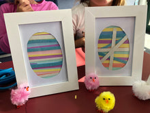 Easter Egg Frame