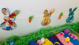 Easter Sensory Play   I   3+ Years
