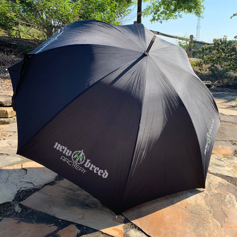 New Breed Umbrella