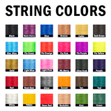 String Colors