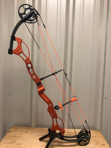 Right-Hand GX36 - Ready To Go Bow