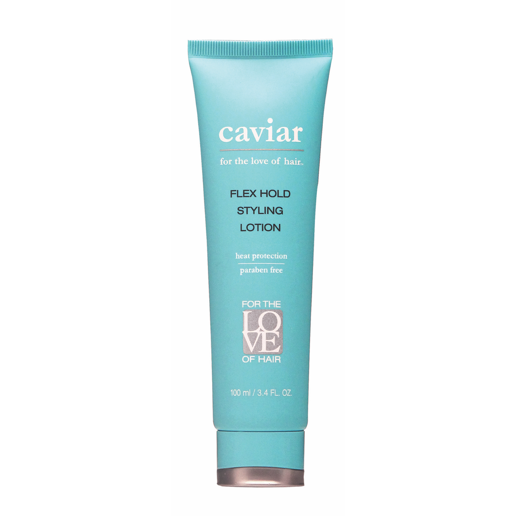 Caviar Flex Hold Styling Lotion