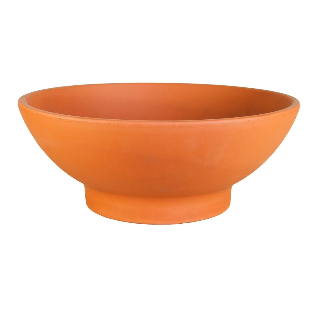 Eurocotta GardenBowl Traditional 38x15cm