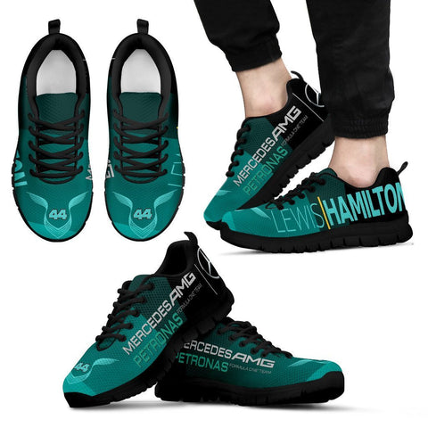 Lewis.Hamilton Men's Sneakers
