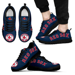 Boston Red Sox Sneaker
