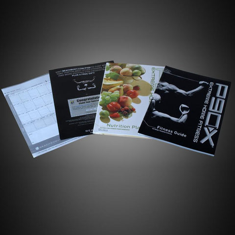 P90X DVD Workout - Base Kit