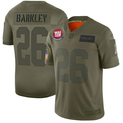 Men's New York Giants 2019 Limited Jersey
