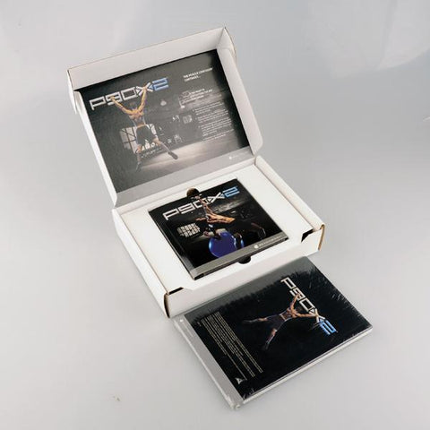 P90X2 DVD Workout - Base Kit