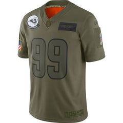 Men's Los Angeles Rams 2019 Limited Jersey